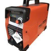 ARC 200 I 400