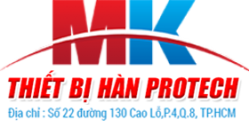 Máy hàn điện Protech – Thiết bị ngành hàn